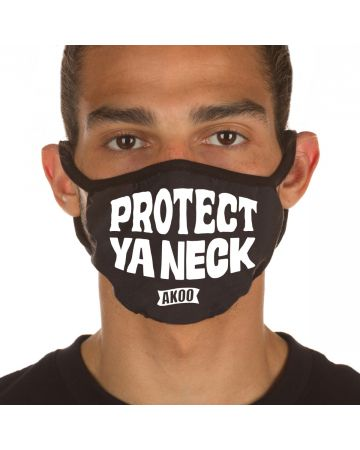 Protect Mask (Black)