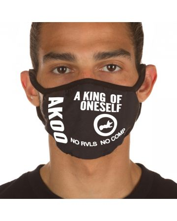 Oneself Mask (Black)