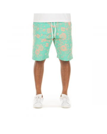 Field Short (Biscay Green)