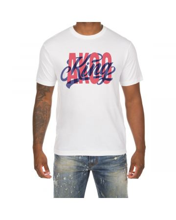 Sign SS Tee (White)