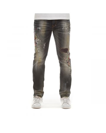 Mongoose Jean (Apex)