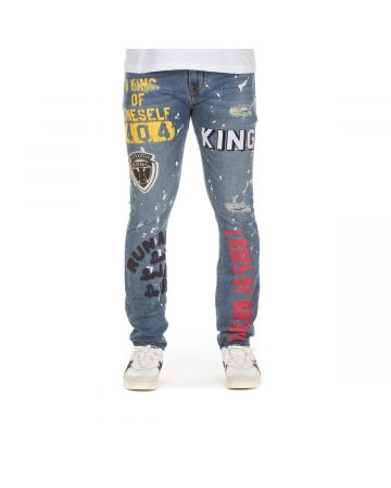 Crown Jean (Lugger)