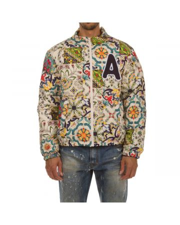 Mosaic Jacket (Mother Of Pearl)