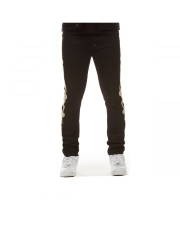 Dark Star Jean (Black)