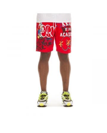 Rvls Short (Racing Red)