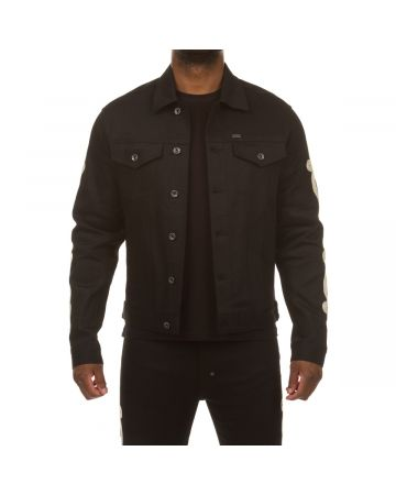 Nebula Jacket (Black)