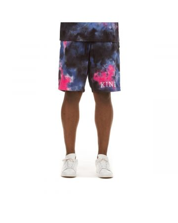 Runna Short (Black)