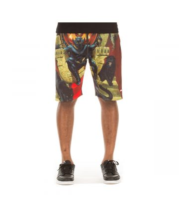 King Short (Black)