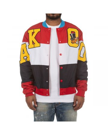 Academy Jacket (Red)
