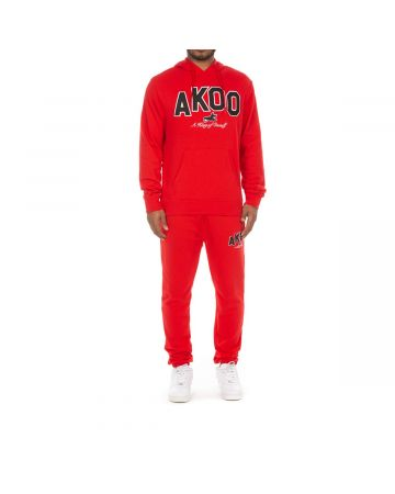 CLSC Set (Red)