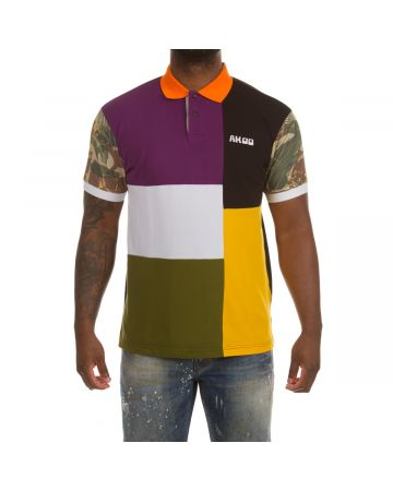 Rosewood SS Polo