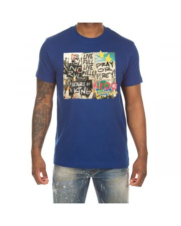 Protest SS Tee (Surf The Web)
