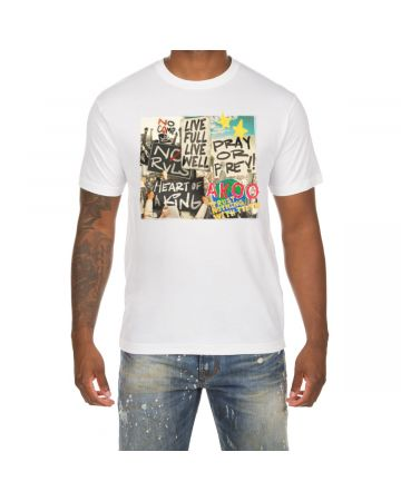 Protest SS Tee (White)
