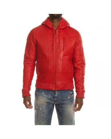 Armor Jacket (Red)