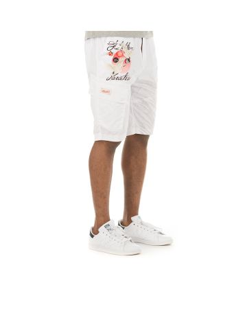 Sunrise Short (White)
