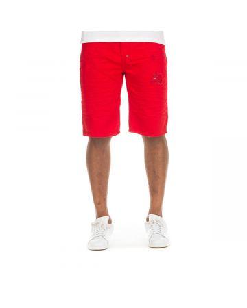 Darby Short (Racing Red)