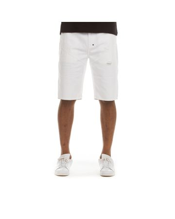 Darby Short (White)