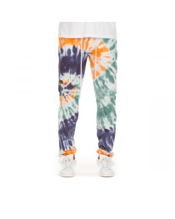Madrid Pant (White)