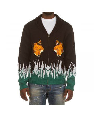 Predator Sweater (Black)