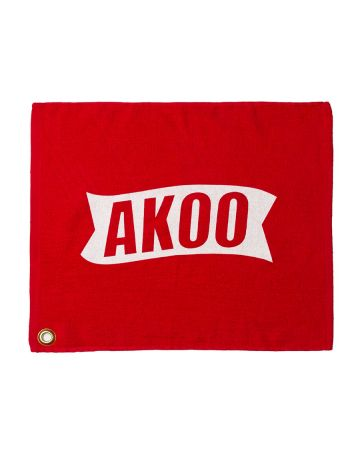 Akoo Golf Towel
