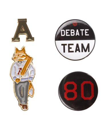 Akoo Pin Pack (Combo 1)