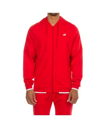 King Jogger Set (Racing Red)