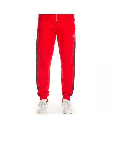 Standard Track Pant (Racing Red)