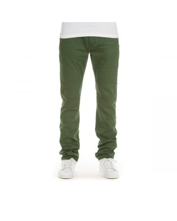 Big Oak Jean (Dark Green)