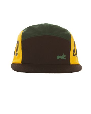 Scout Hat (Black)