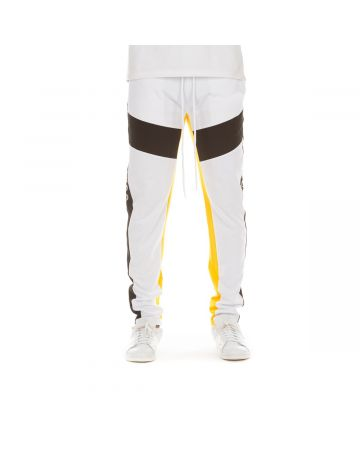 Whiskey Pant (Bleached White)