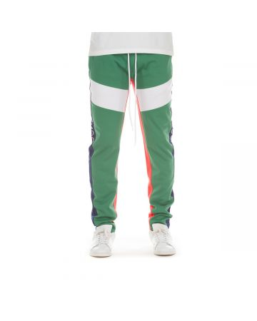 Whiskey Pant (Pine Green)