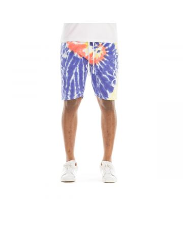 Daze Short (Bleached White)