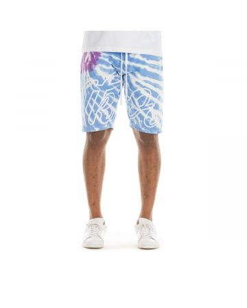 Skyline Short (Bleached White)