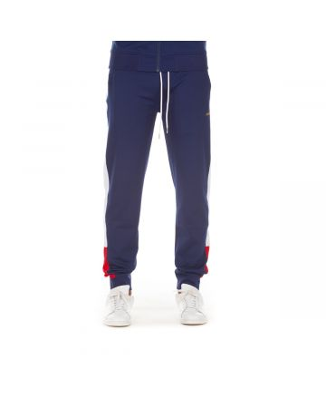 Throne Track Pant (Blue Depths)