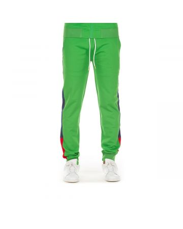 Throne Track Pant (Online Green)