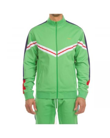 Ace Jacket (Classic Green)