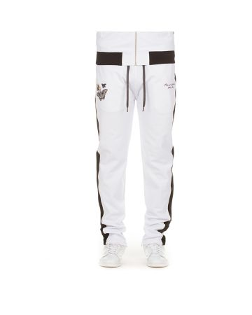 Drone Pant (Bleached White)