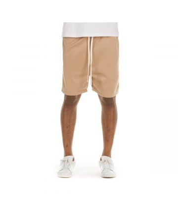 Tracker Short (Khaki/White)