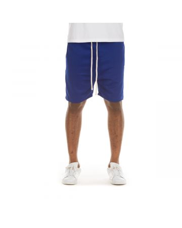 Tracker Short (Royal/White)