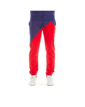 Peak Pant (Racing Red)