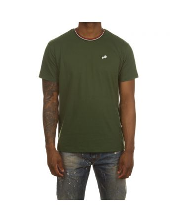 Apex SS Knit (Greener Pastures)