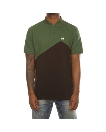 Top SS Polo (Greener Pastures)