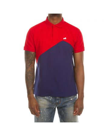Top SS Polo (Racing Red)