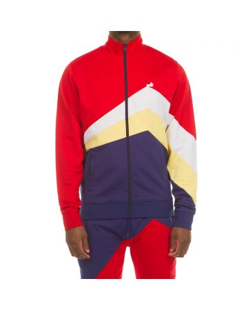 Mountain Jacket (Racing Red)